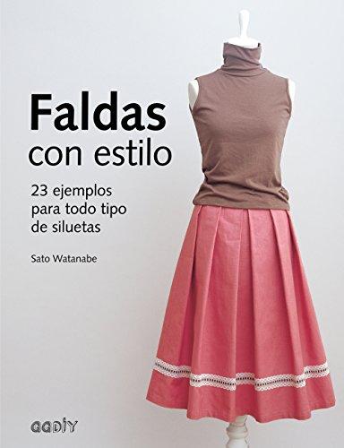 Faldas con estilo. 23 ejemplos para todo tipo de siluetas (GGDiy) por Sato Watanabe