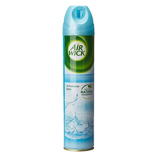 Airwick Aerosol – 245 ml (Fresh Water)