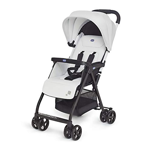Chicco Buggy Ohlalà, Silver