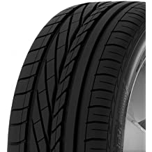 Goodyear – Excellence (Rough carretera) (cl/se/SK/VW) – 195/65R15 91H – Neumáticos de verano (coche) – C/C/68