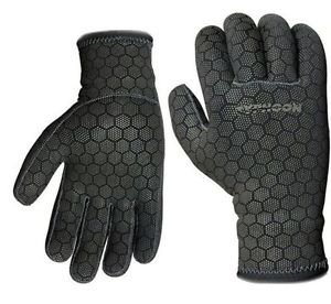41jFmvQHR4L - Typhoon Superstretch Neoprene Gloves