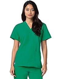 Adar Casaca Laboral de Enfermería Unisex