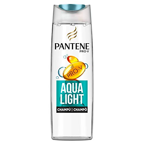 Pantene Pro-V Aqua Light Champú - 270 ml