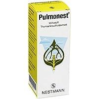 PULMONEST Tropfen 100 ml Tropfen preisvergleich bei billige-tabletten.eu