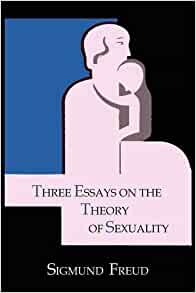 3 essays theory sexuality