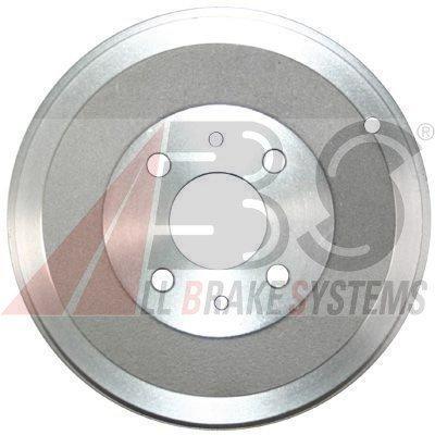 Preisvergleich Produktbild Bremstrommel - A.B.S. 2639-S
