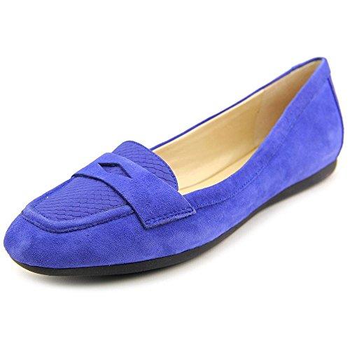 isaac-mizrahi-sara-damen-us-65-blau-breit-slipper