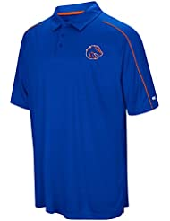 "Boise State Broncos NCAA ""Setter"" Men's Performance Polo shirt Chemise"