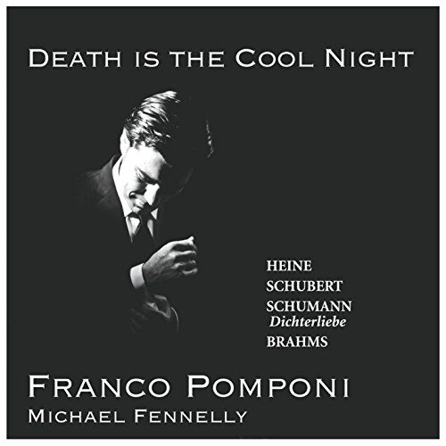 Death Is the Cool Night [Import USA]