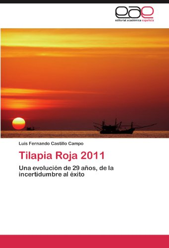 Tilapia Roja 2011
