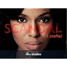 Scandal - Staffel 1 [dt./OV]