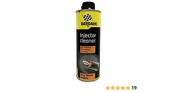 Additivo Auto Bardahl Diesel Injector Cleaner 500 Ml Auto