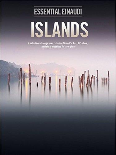 Einaudi Ludovico Islands Essential Einaudi