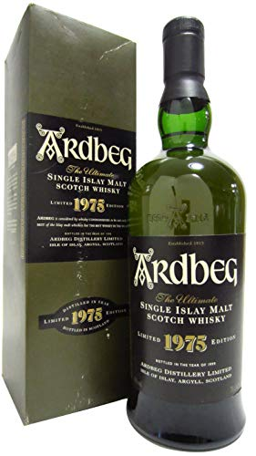 Ardbeg - 1975 Limited Edition - 1975 Whisky