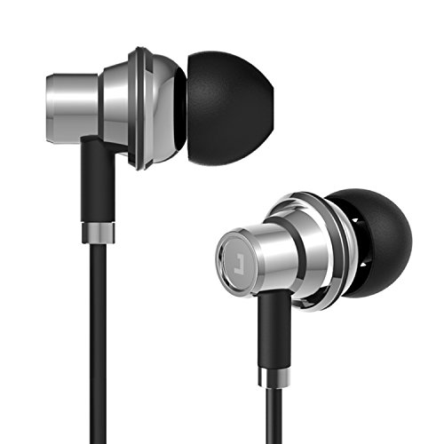 Jayfi JEB-101 Sonido Estéreo Auriculares In-Ear Los Auriculares Perfecto Calidad de Sonido...