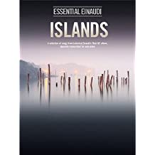 Islands - Essential Einaudi (Solo Piano)