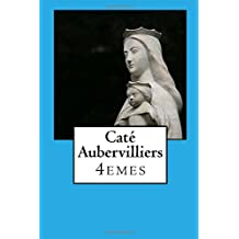 Cate aubervilliers: 4emes