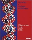 Image de Genetica e biologia molecolare