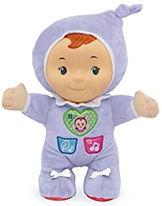 VTech Baby Magisch Droompopje Niño/niña - Juegos educativos, Niño/niña, 3 año(s), Holandés, De plástico, CE