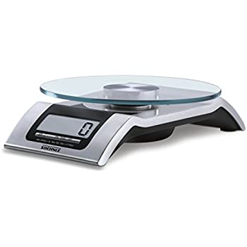 Soehnle - Style Digital Kitchen Scale: Amazon.co.uk
