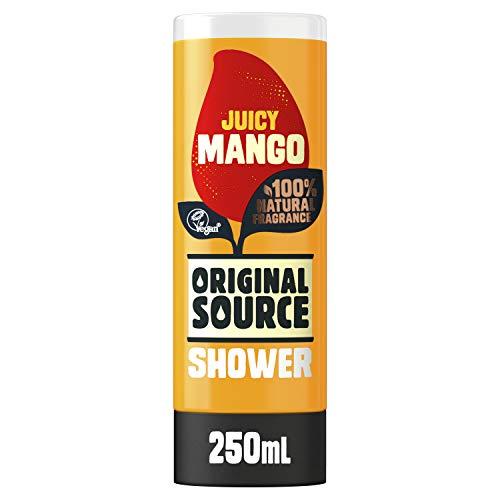 Gel douche Original Source Mangue, 250 ml