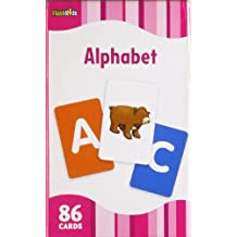 Alphabet: Flash Kids Flash Cards