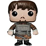Funko - POP TV - GOT - Samwell Tarly Training Grounds