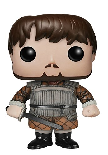 POP! Vinyl 4074 - Accessory for playsets Game of Thrones (4074) - Figure Funko Pop Sam Tarly 10 cm