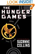 #3: The Hunger Games (Hunger Games Trilogy, Book 1)
