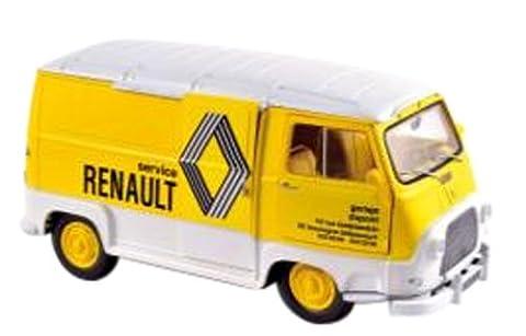 Renault 1 18 - Norev 185168 Renault Estafette Service 1972 -