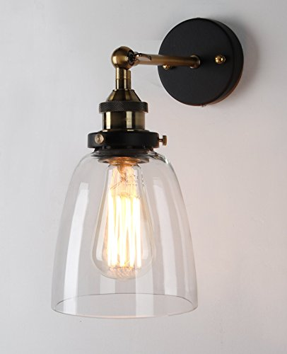 buyeer-modern-vintage-industrial-edison-wall-sconce-glass-shade-light-fixture-antique-head