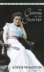 Custom Of The Country (Bantam Classics)