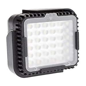 acheter CN-LUX360 Lampe LED Torche vidéo pour Canon Nikon caméscope DV