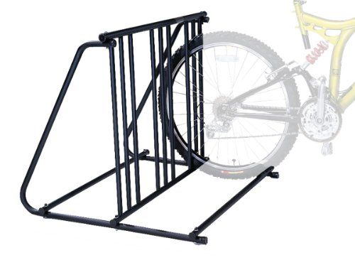 Hollywood Racks PS6 Parking Valet 6 - Bike 6-Bike Parken Rack