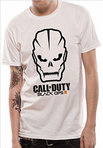 Call of Duty – Black Ops 3 Logo T-Shirt