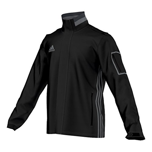 adidas Herren Jacke Condivo 16 Travel black/Vista grey