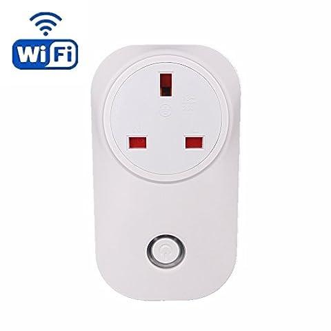 Heanttv S20Wifi télécommande sans fil commutateur minuterie Smart Smart Home