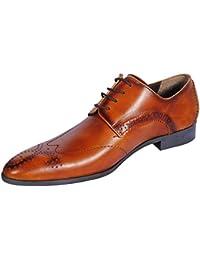 Brooklyn Men's Formal Shoes