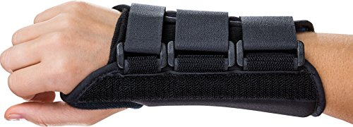 Dj Orthopedics Comfortform Boxer's Splint Large 7.5
