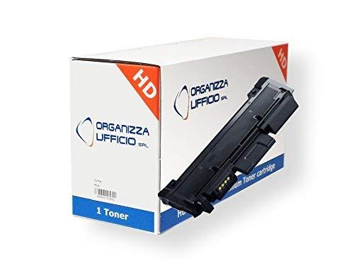 Organizza Ufficio Toner O-Mlt-d116L per Xpress M2625, M2625D, M2675F, M2675FN, M2675N, M2825ND, M2825DW, M2875FD, M2875FW, M2875ND, Durata 3.000 pagine
