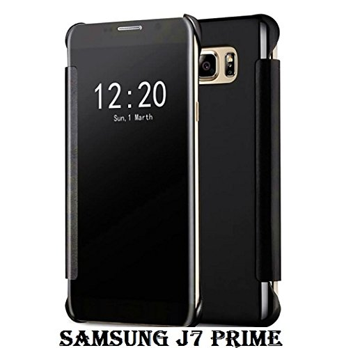 AE Brushed Metal Back Case Cover for SAMSUNG GALAXY j7 GOLD