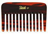 Best Brush For Curly Hairs - Roots Hair Combs with Wide Teeth for Wavy/ Review