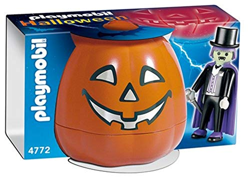 "PLAYMOBIL® 4772 - Halloweenset ""Vampir\"""