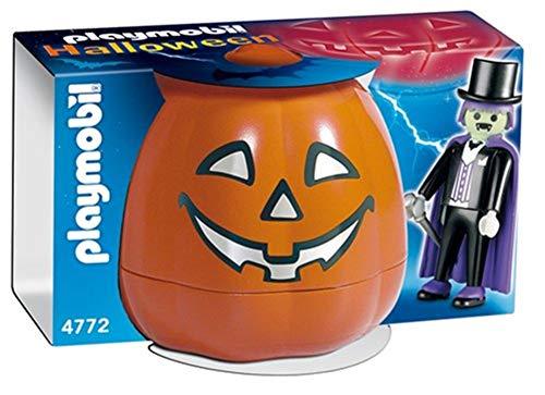 Playmobil 626992 - Halloween. Drácula