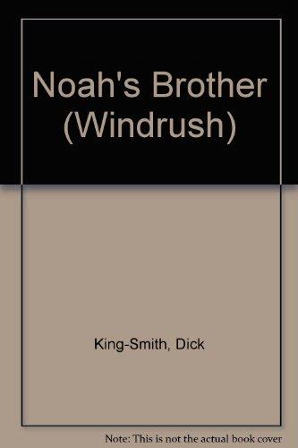 Noah's brother.
