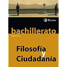 Filosofía y Ciudadanía Bachillerato - 9788421659779
