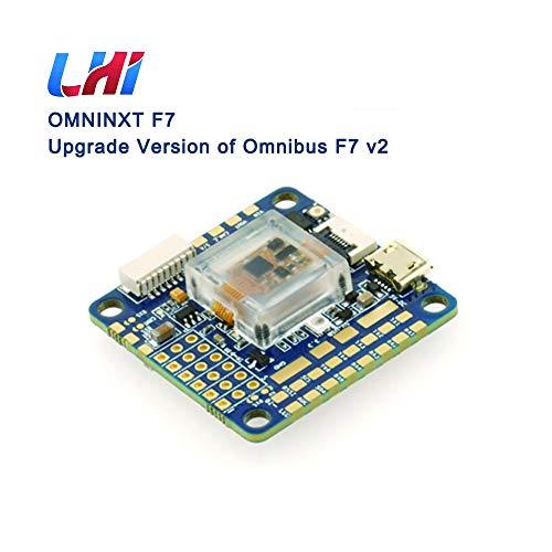 LHI woafly OmniNXT F7 Flight Controller FPV FC Upgrade Version of Omnibus F7 V2 Update-chip