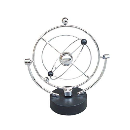 rpetual Motion Physics Lernspielzeug Office Executive Desk Toys - #1 ()