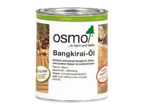 Osmo Douglasien-Öl 004 Naturgetönt