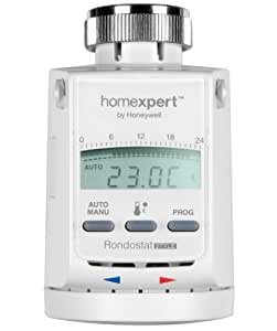 Homexpert by Honeywell Rondostat HR20-Style - Termostato programmabile